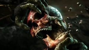 Все фаталити и бруталити Mortal Kombat X