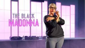 GTA V добавляет DJ The Black Madonna, новый ховербайк, Дрон и многое другое