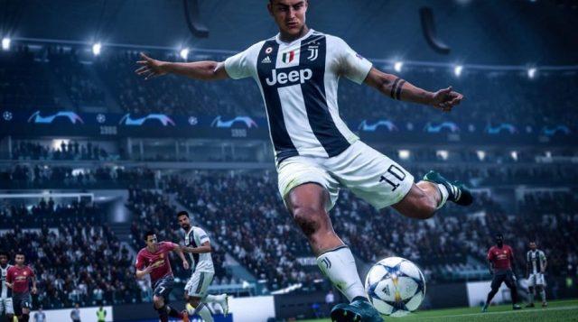 FIFA 19 - самые перспективные молодые игроки