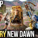 Far Cry New Dawn - Неправильный постапокалипсис (Обзор/Review)