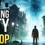 The Sinking City – Ведьмак с дробовиком и секрет Ктулху (Обзор/Review)