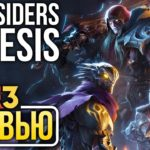 Предварительный обзор Darksiders Genesis — Знакомые лица в новом ракурсе (Превью / Preview)