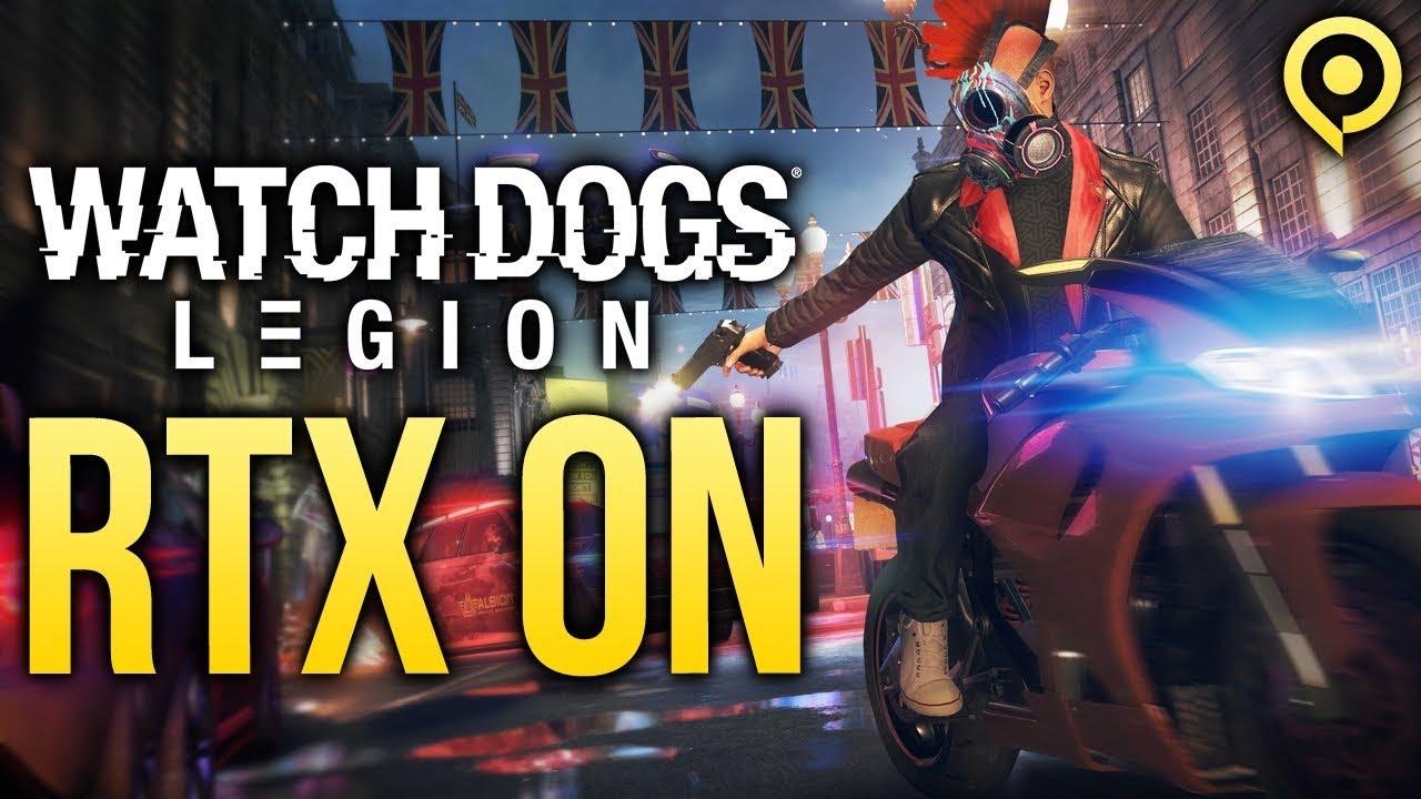 Watch Dogs: Legion — Каков он, неоновый Лондон будущего? (Превью / Preview)