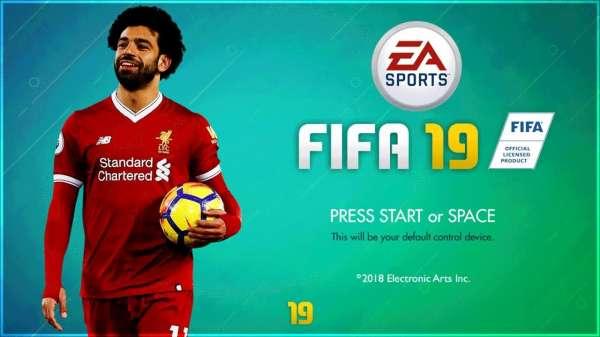 Турнир по FIFA