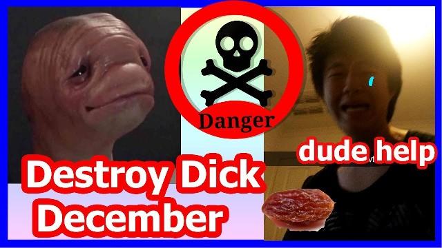 Декабрьское уничтожение члена