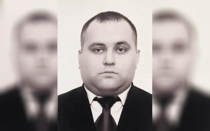 Евгений (Фатихович) Манюров