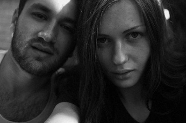Кристина Луна и Юрий Бардаш
