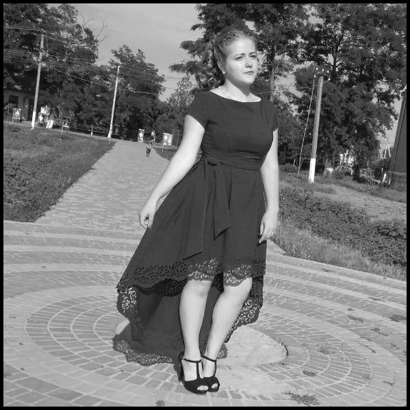 Ксения Бабенко