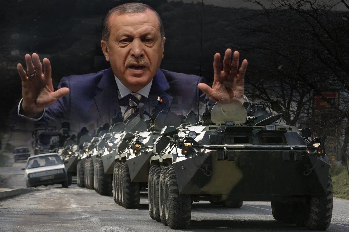 Будет ли война с Турцией в 2020 году