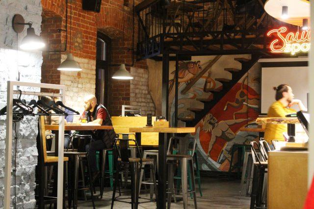 Работают ли бары в Томске сейчас