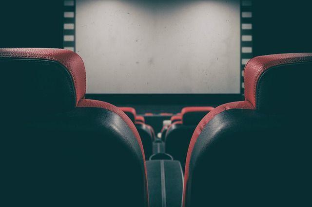 Томск - когда закроют кинотеатр