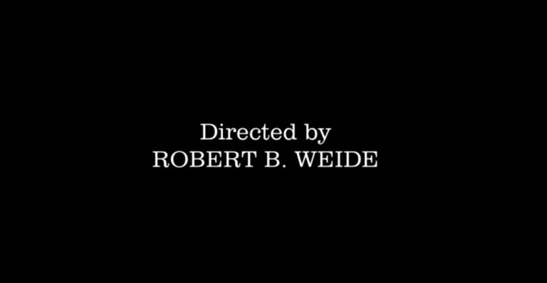 Robert B. Weide - мем