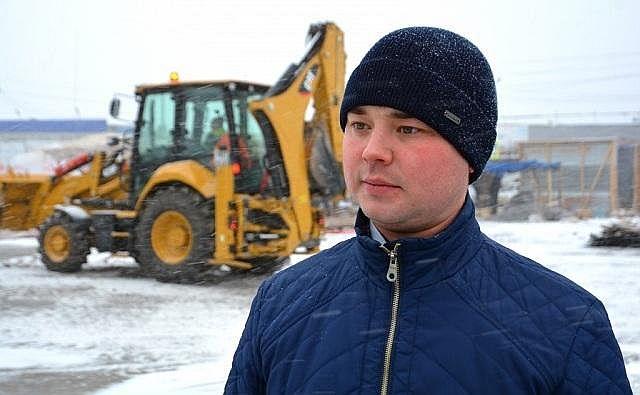 Виталий Игнатов