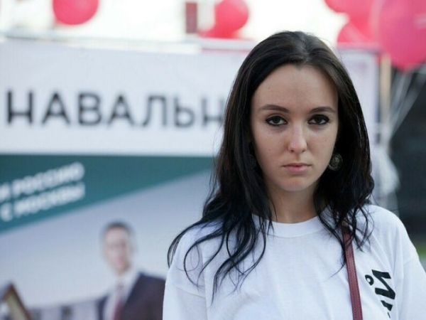 Анна Ведута
