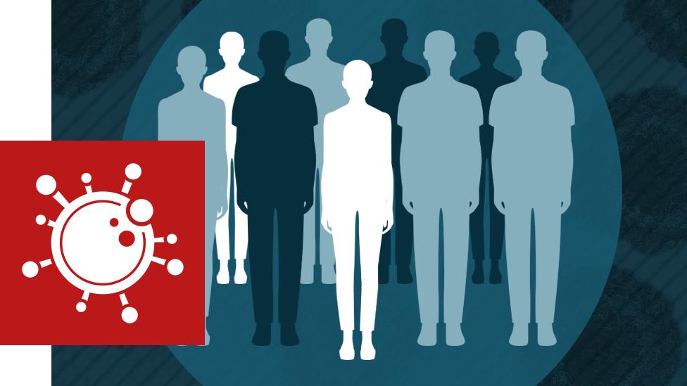 Коронавирус: насколько опасна ваша профессия