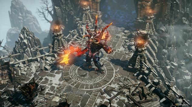 Лучшие игры для начала MMORPG приключений