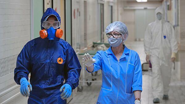 Список памяти медиков умерших от коронавируса в России