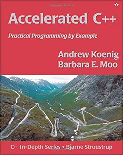 Эффективное программирование на C++