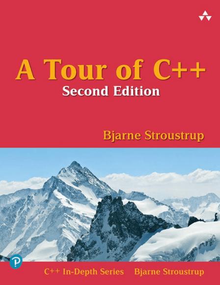 Язык программирования C++. Краткий курс