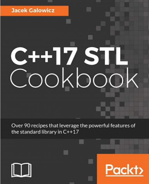 C++17 STL. Стандартная библиотека шаблонов