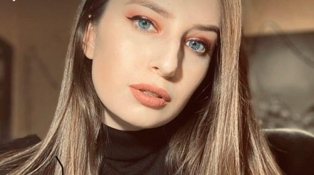 Елизавета Хлюпина