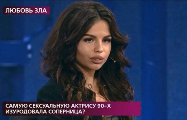 Кира Рубцова