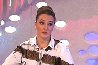 Наталья Бортникова