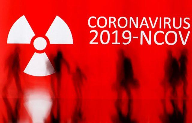 Ситуация с коронавирусом