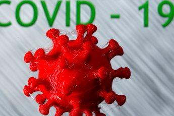 масштабы второй волны коронавируса