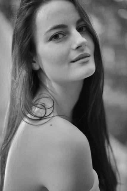 Анастасия Шульженко