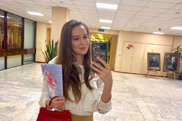 Елена Скок