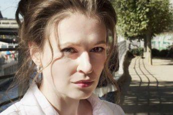 Мария Певчих