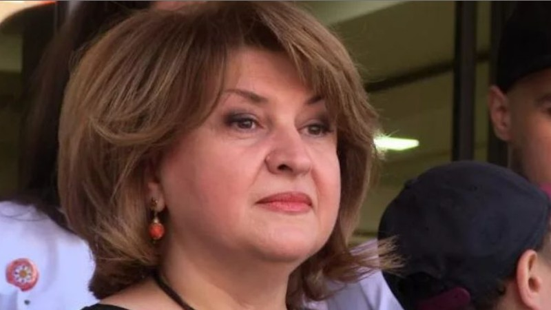Рита Саргсян