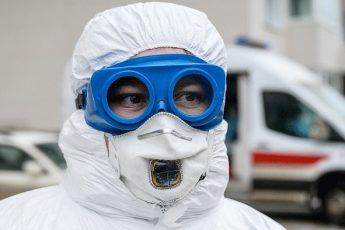 Сколько в Самарской области заболевших коронавирусом на сегодня