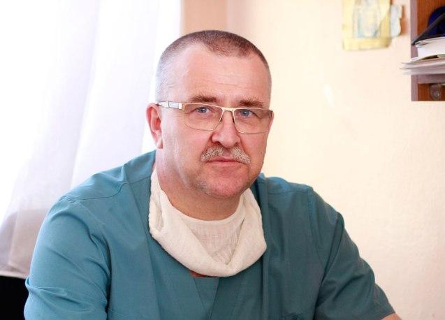 Александр Досужев