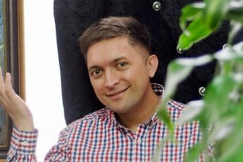 Александр Исамбаев