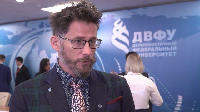 Александр Каганский