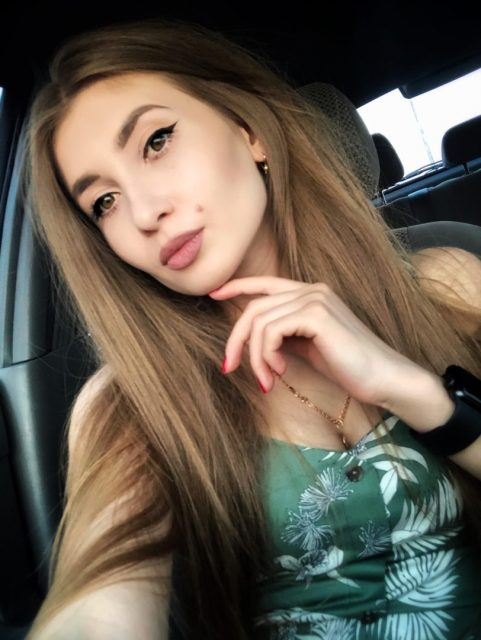 Виктория Макарова