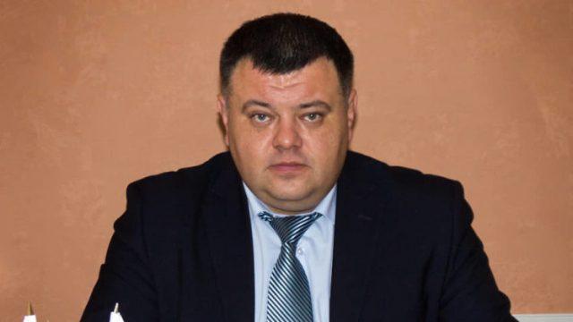 Евгений Борисенко