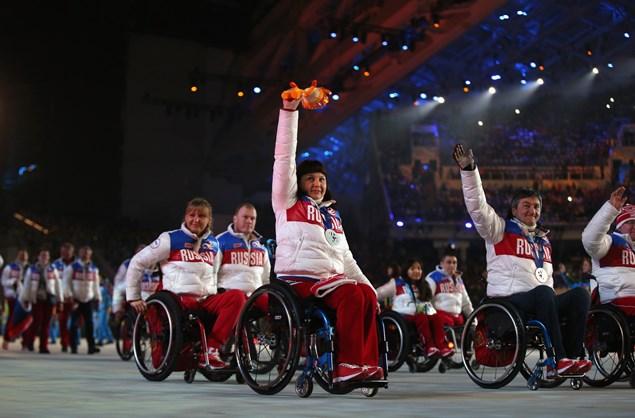 Известные инвалиды России
