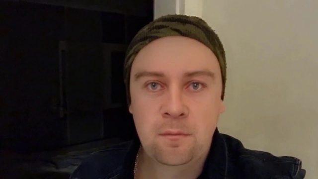 Константин Кудрявцев