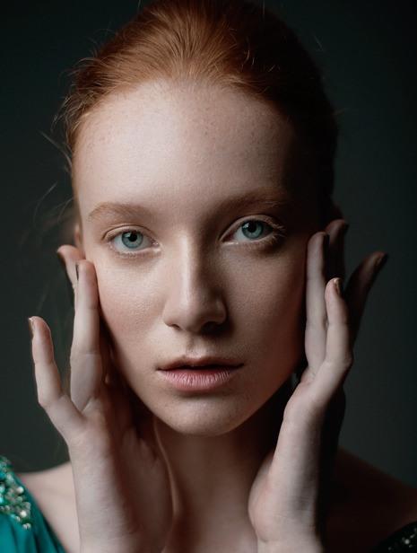 Лилия Судакова