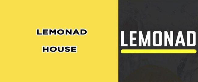 Лимонад Хаус