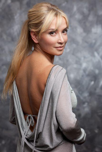 Наталья Николаева косметолог