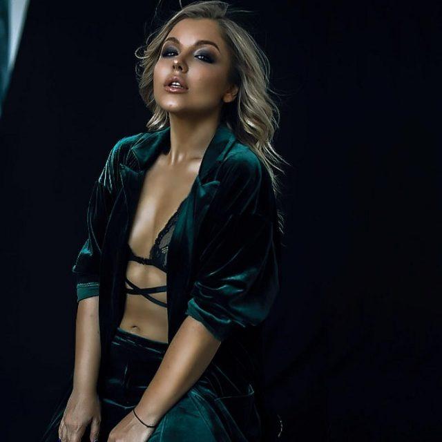 Татьяна Козырнова