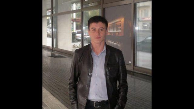 Фазыл Халиков