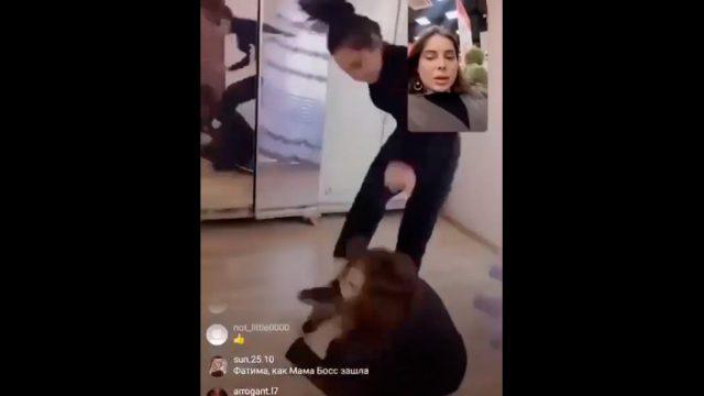 Фатима Арабова