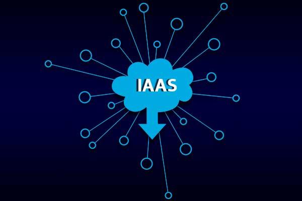 Что такое IaaS