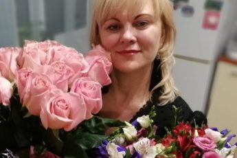 Юлия Кадимова