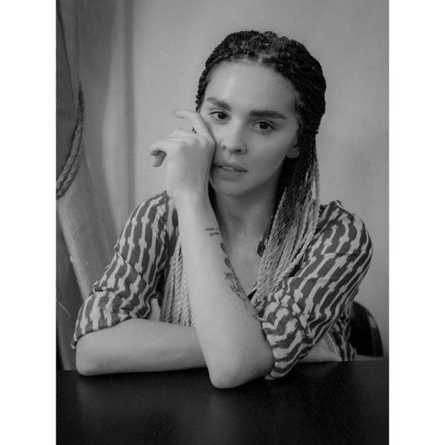 Юлия Сологубова